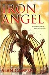 Iron Angel (Deepgate Codex #2)