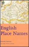 English Place Names