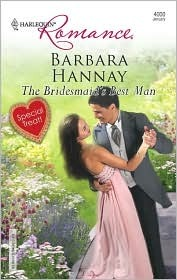 The Bridesmaid's Best Man by Barbara Hannay