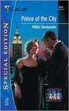 Prince of the City (Manhattan Multiples #5) (Silhouette Special Edition, SSE 1575)