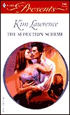 The Seduction Scheme by Kim Lawrence