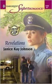 Revelations by Janice Kay Johnson