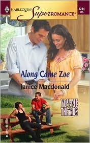 Along Came Zoe: You, Me & the Kids