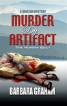 Murder by Artifact: The Mystery Quilt (Theo and Tony Abernathy Mystery, #2)