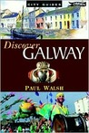 Discover Galway: City Guides O'Brien (City Guides)
