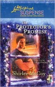 The Protector's Promise (Sinclair Brothers #2)