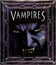 Vampires and Other Monstrous Creatures by Julius Pemberton-Smythe