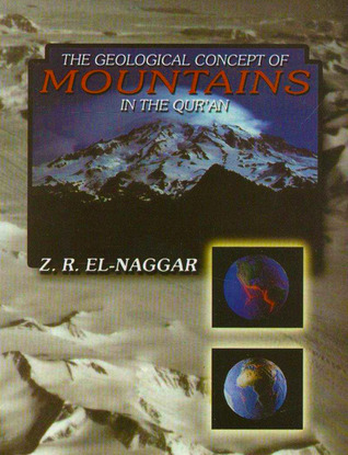 The Geological Concept of Mountains in the Qur'an