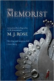The Memorist by M.J. Rose