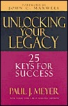 Unlocking Your Legacy: 25 Keys for Success