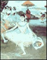Miniature Masterpieces: Edgar Degas: Paintings (Miniature Master Pieces)