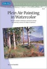 Plein Air Painting in Watercolor