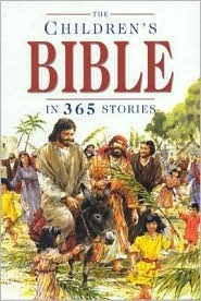 Children's Bible in 365 Stories by Mary Batchelor