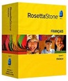 Rosetta Stone Version 3 French Level 1 with Audio Companion