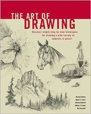 The Art of Drawing by Michael Butkus