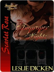 Improper Nights by Leslie Dicken