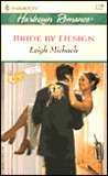 Bride By Design  (Contract Brides) (Harlequin Romance, No. 3720)