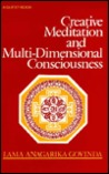 Creative Meditation and Multi-Dimensional Consciousness (Quest Book)