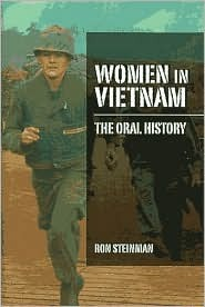 Women in Vietnam by Ron Steinman