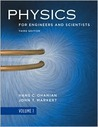 Physics for Engineers and Scientists (Volume 1)