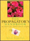 The Propagator's Handbook by Peter Thompson