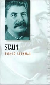 Stalin by Harold Shukman
