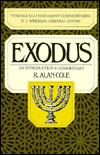 Exodus; An Introduction and Commentary by R. Alan Cole