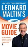 Leonard Maltin's 2009 Movie Guide (Leonard Maltin's Movie Guide (Signet))