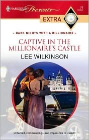 Captive in the Millionaire's Castle