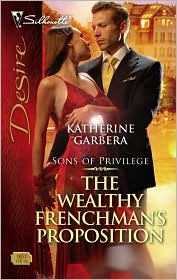 The Wealthy Frenchman's Proposition: Sons of Privilege