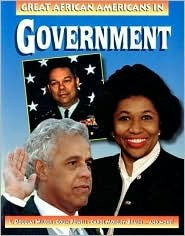 Great African Americans In Government