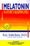 Melatonin: Nature's Sleeping Pill