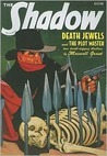 """The Plot Master"" & ""Death Jewels"" (The Shadow Volume 21)"