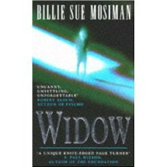 Widow by Billie Sue Mosiman