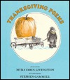 Thanksgiving Poems by Myra Cohn Livingston