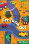 See Them Go!: Book-and-Mobile Set