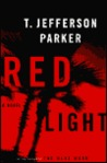 Red Light (Merci Rayborn, #2)