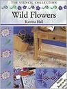 Wild Flowers (Stencil Collection)