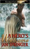 A Hero's Welcome (Heroes at Heart #1)