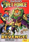 Pie-Rat's Revenge! (Garfield's Pet Force, #2)