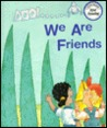 We Are Friends (Real Readers)