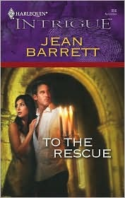 To the Rescue by Jean Barrett