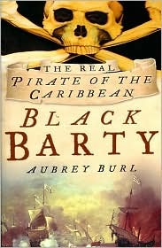Black Barty by Aubrey Burl