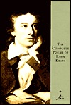 The Complete Poems of John Keats the Complete Poems of John Keats the Complete Poems of John Keats