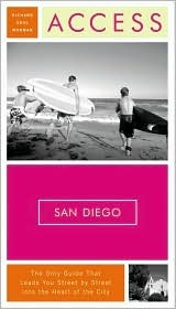 Access San Diego 3e by Richard Saul Wurman