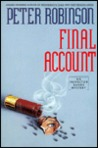 Final Account (Inspector Banks, #7)