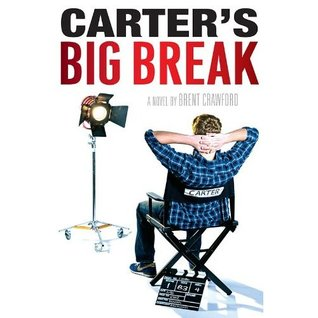 Carter's Big Break (Carter Finally Gets It, #2)