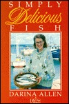 Simply Delicious Fish by Darina Allen