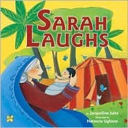 Sarah Laughs by Jacqueline Jules