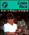 Children of the World: Costa Rica. (Children of the World)